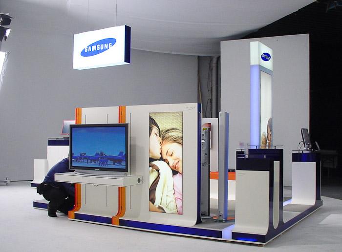 2004 Samsung CSDS Prototyp-001