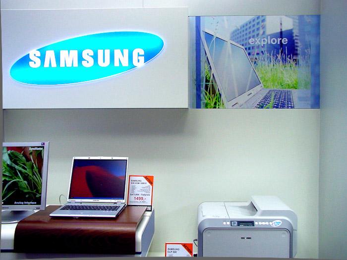 2005 Samsung CSDS-004