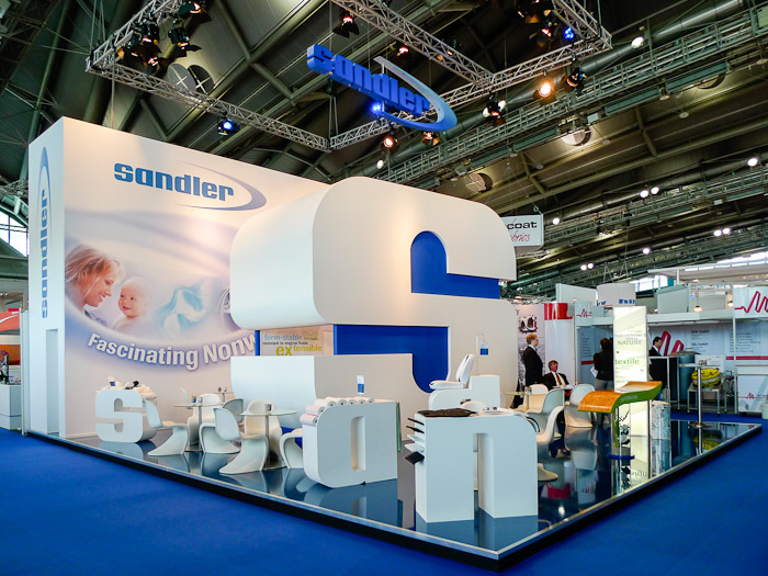 2011 Sandler Techtextil Frankfurt-002