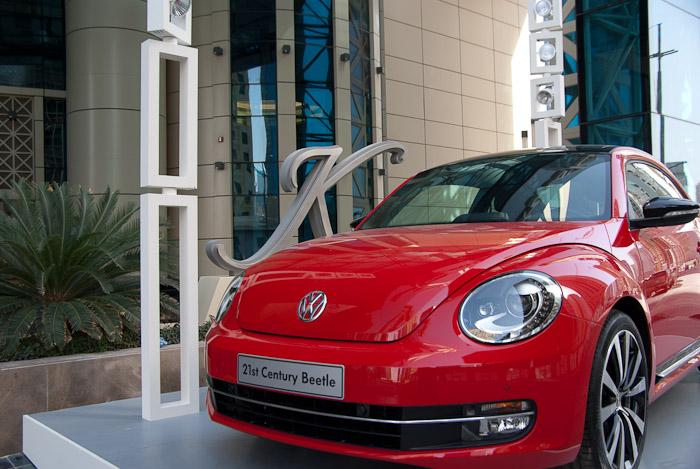 2012 VW Beetle Qatar-003