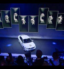 2015 VW GN Genf